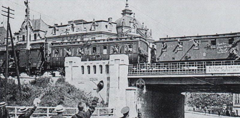 Braunschweig Hannover Helmstedt Bahnpost 1979 Mit Einem LangjäHrigen Ruf