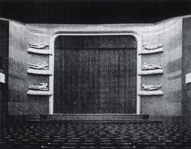 Kino Saalfeld Programm Heute